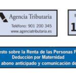 Modelo 140 Hacienda | Agencia Tributaria | PDF para imprimir