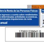 Modelo 190 PDF | Para qué sirve | PDF | Presentar en la AEAT