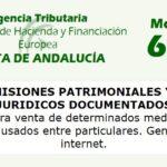 Modelo 621 Junta de Andalucía | Cómo rellenar | Descargar PDF